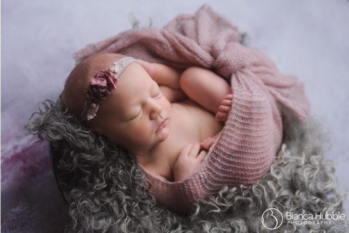 Dacula GA Newborn Photographer