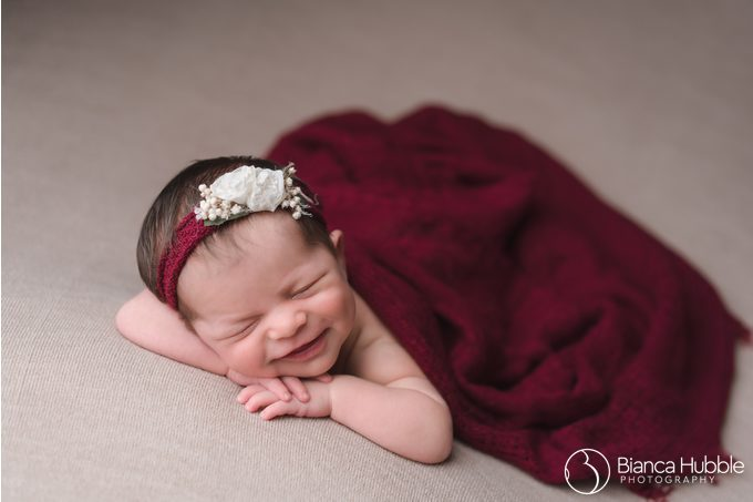 Cumming GA Newborn Photographer