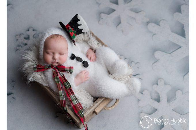 Statham GA Newborn Photographer