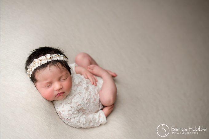 Sugar Hill GA Newborn Photographer