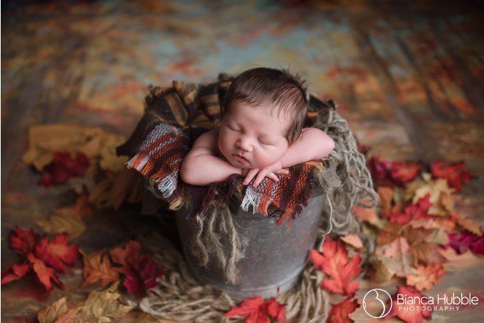 Royston GA Newborn Photographer