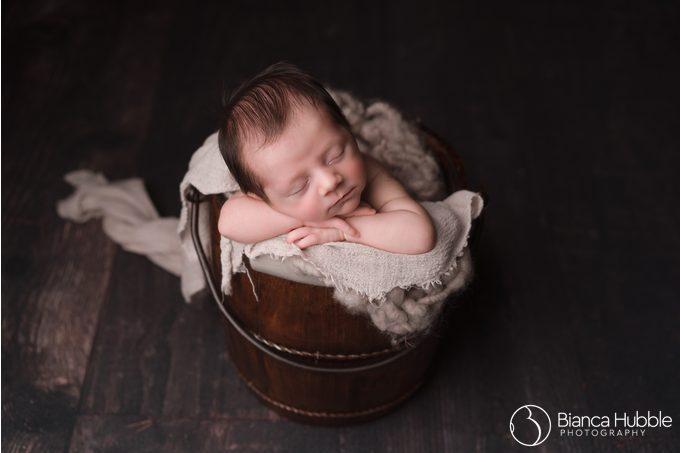 Bogart GA Newborn Photographer