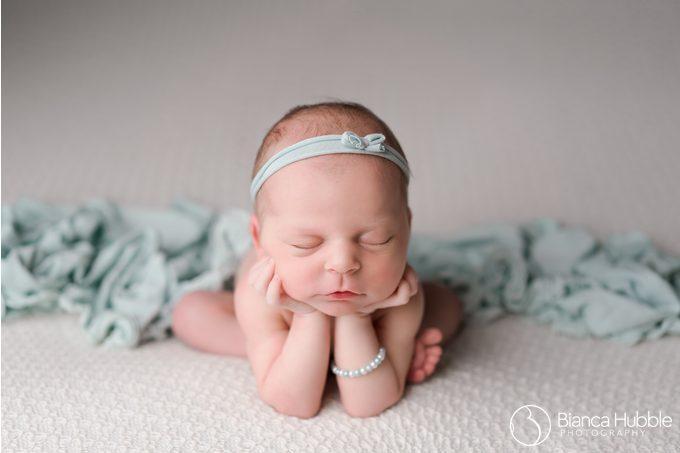 Covington GA Newborn Photographer