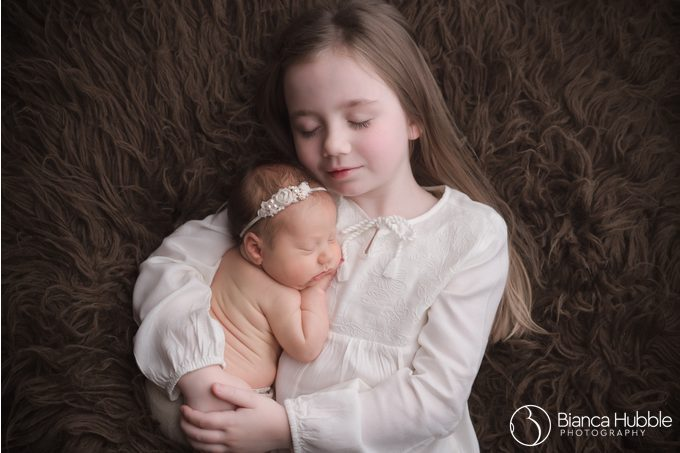 Hartwell GA Newborn Photographer