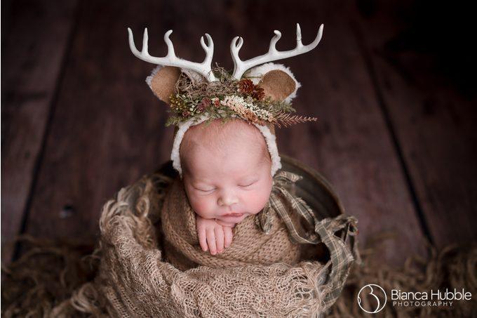 Tallulah Falls GA Newborn Photographer