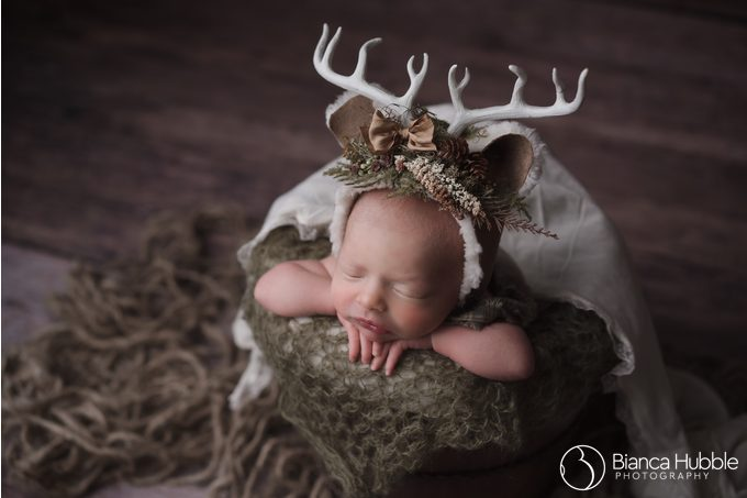 Canon GA Newborn Photographer