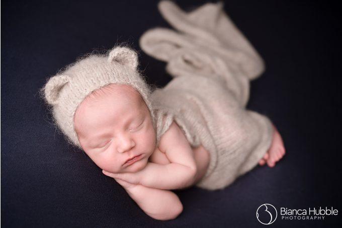 Hull GA Newborn Photographer