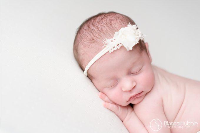 Charlotte NC Newborn Photographer