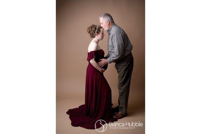 Toccoa GA Maternity Photographer