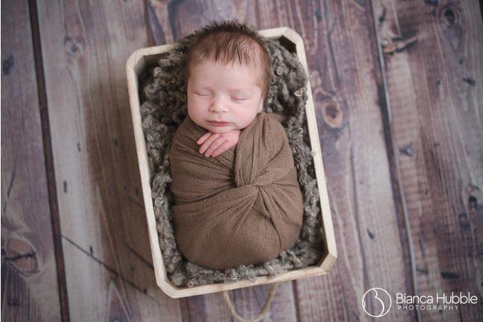 Washington DC Destination Newborn Photographer