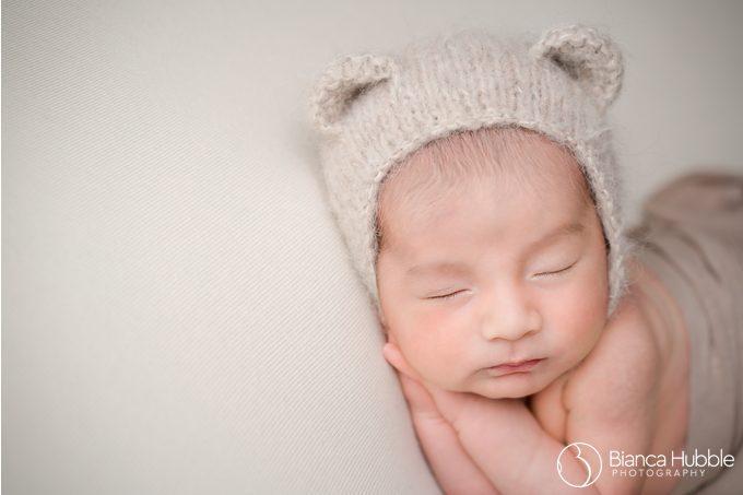 Baldwin GA Newborn Photographer