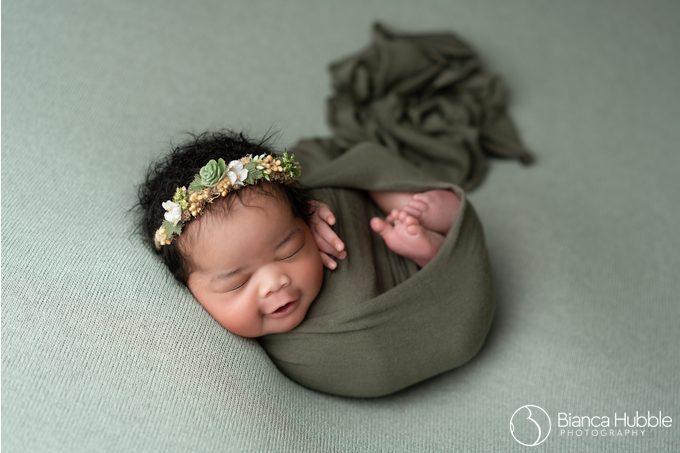Fayetteville GA Newborn Photographer