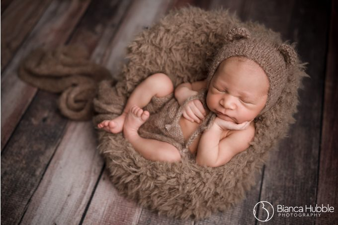 Nicholson GA Newborn Photographer