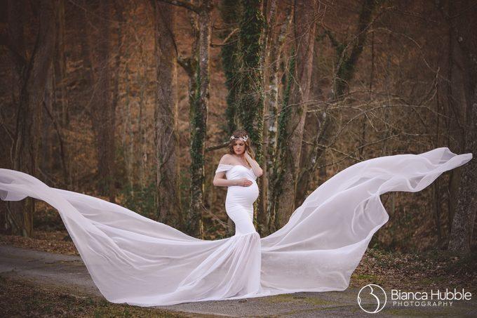 Baldwin GA Maternity Photographer