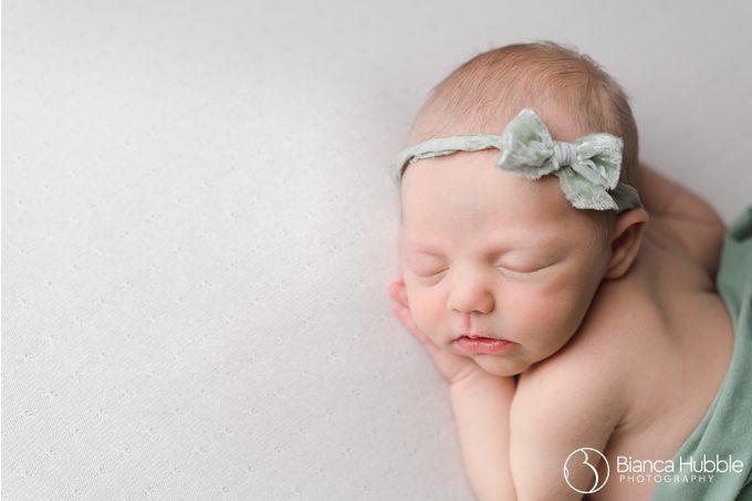 Mount Airy GA Newborn Photographer