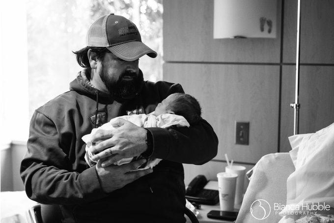Flowery Branch GA Birth Photographer