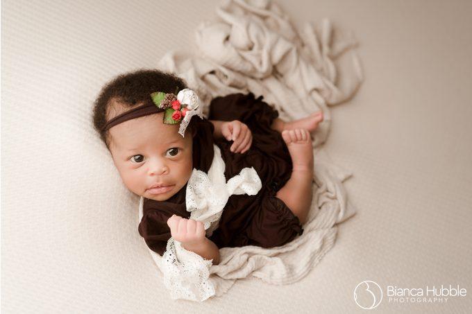 Loganville GA Newborn Photographer