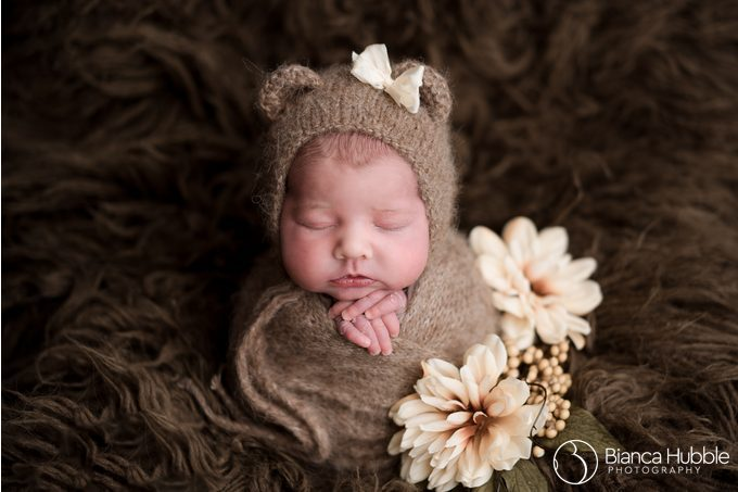 Toccoa GA Newborn Photographer