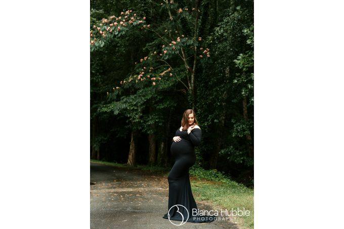 Hartwell GA Maternity Photographer