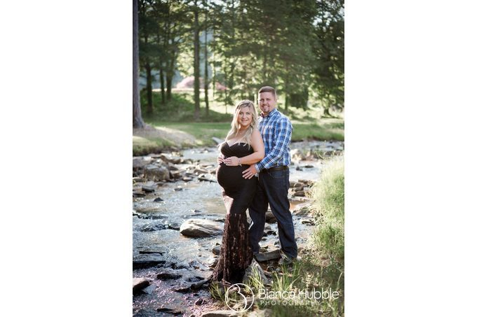 Watkinsville GA Maternity Photographer