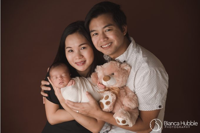Auburn GA Newborn Photographer