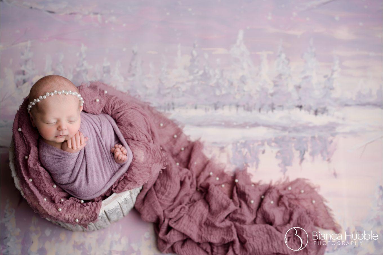 Lavonia GA Newborn Photographer