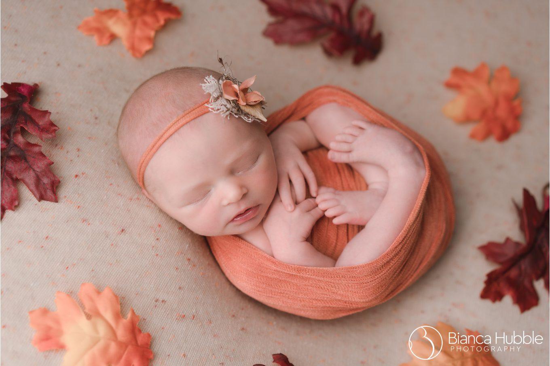 Elberton GA Newborn Photographer