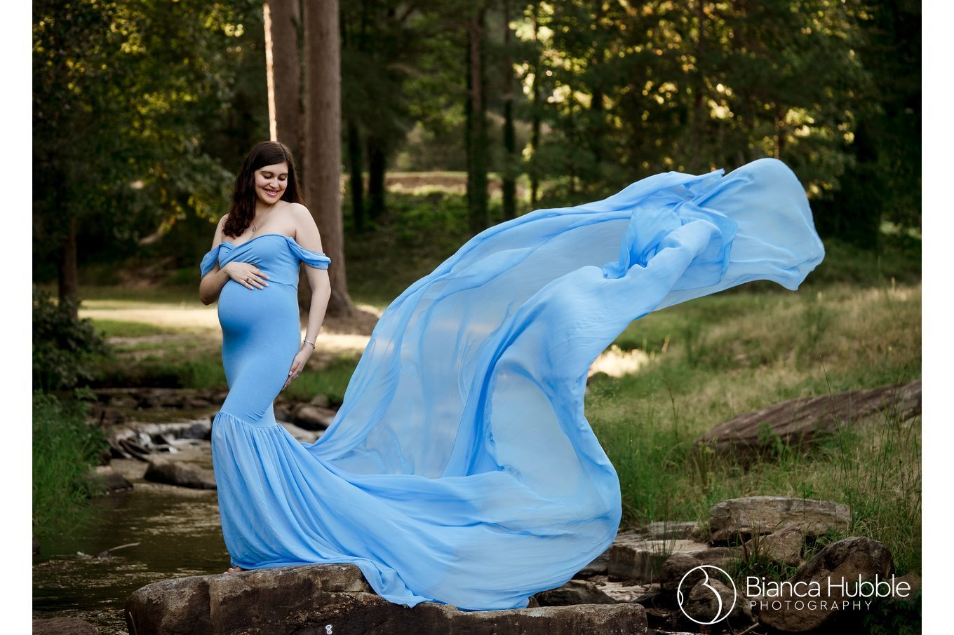 Buford GA Maternity Photographer
