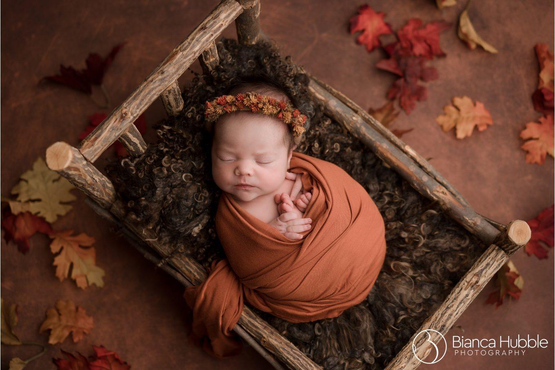Dahlonega GA Newborn Photographer