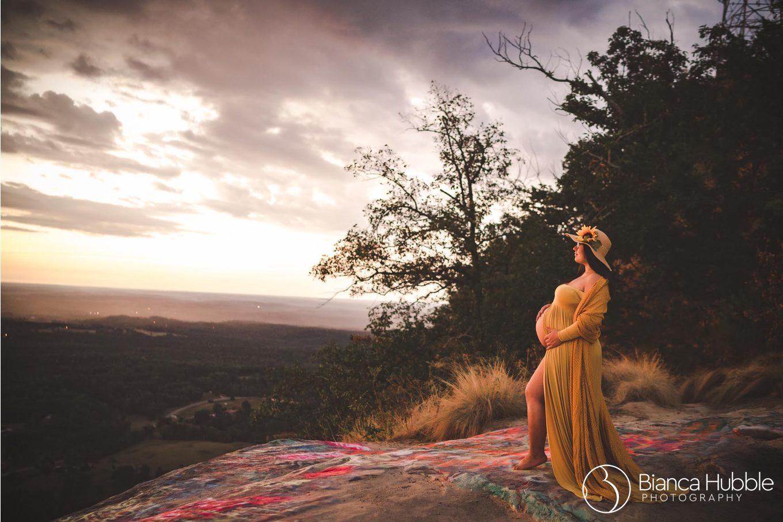 Royston GA Maternity Photographer