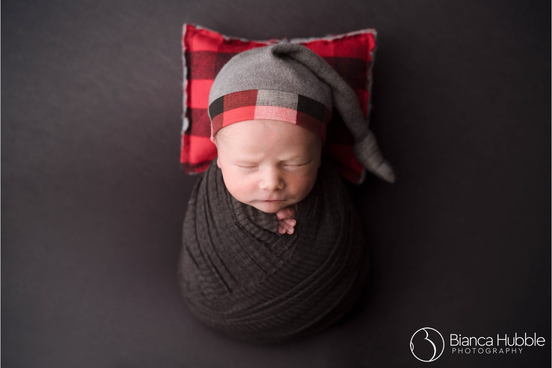 Cleveland GA Newborn Photographer