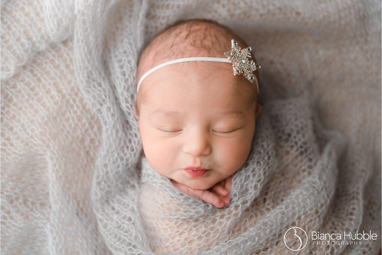 Atlanta GA Newborn Photographer
