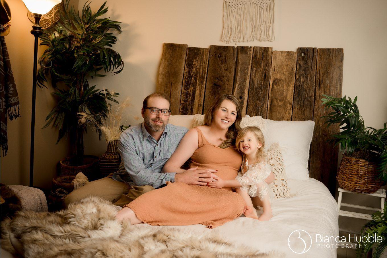 Madison GA Maternity Photographer