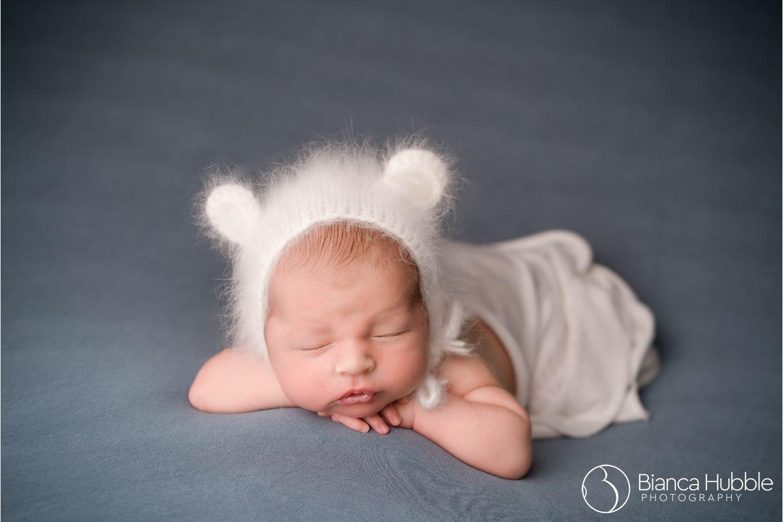 Milledgeville GA Newborn Photographer