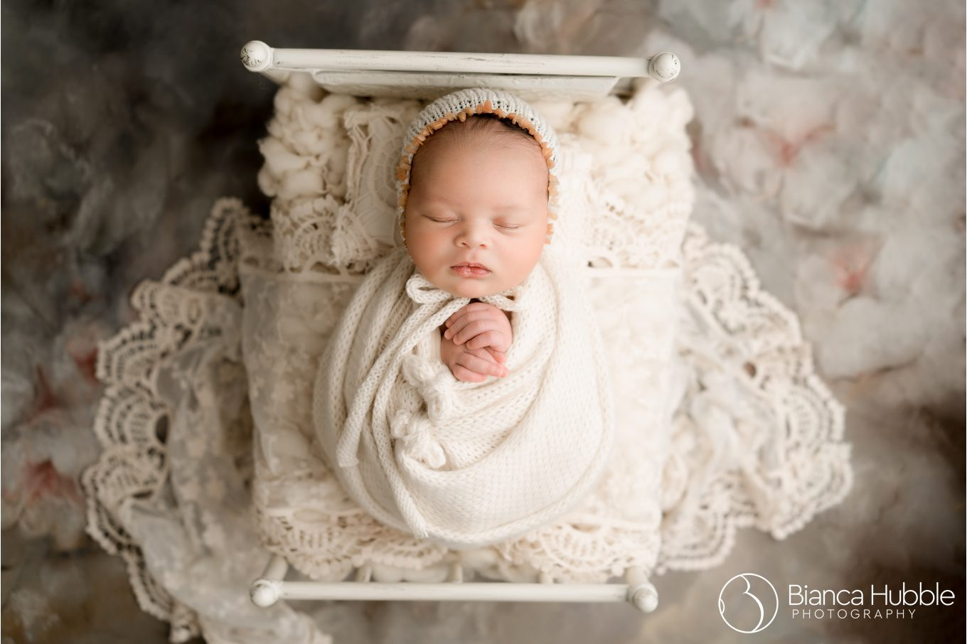 Atlanta GA Newborn Photographer