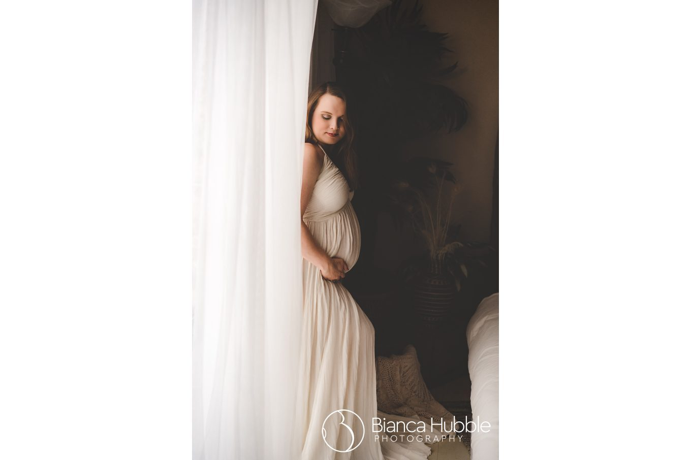 Flowery Branch GA Maternity Photographer