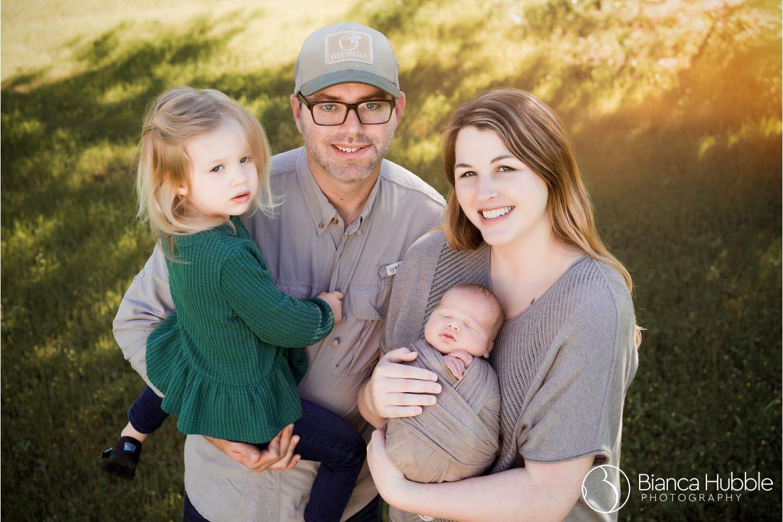 Madison GA Newborn Photographer