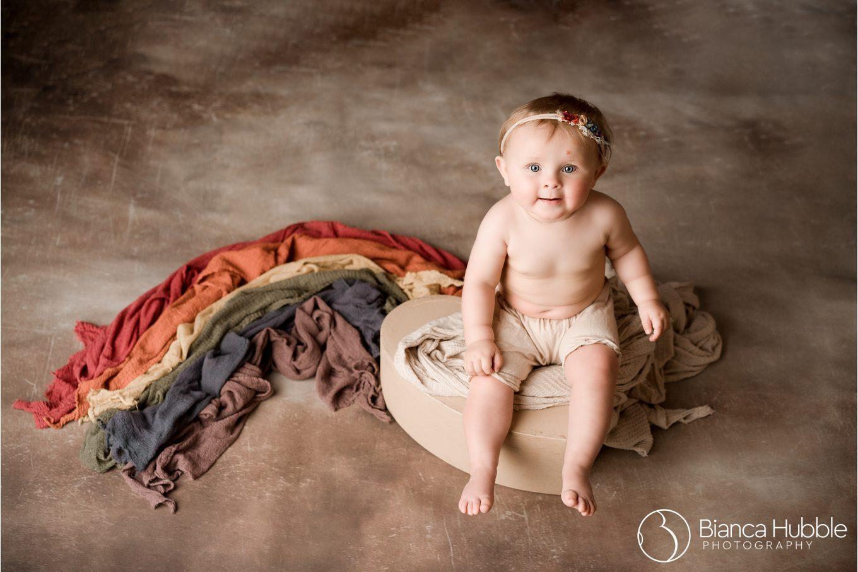 Statham GA Baby Photographer