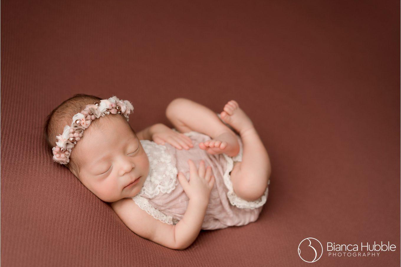 Mt Airy GA Newborn Photographer