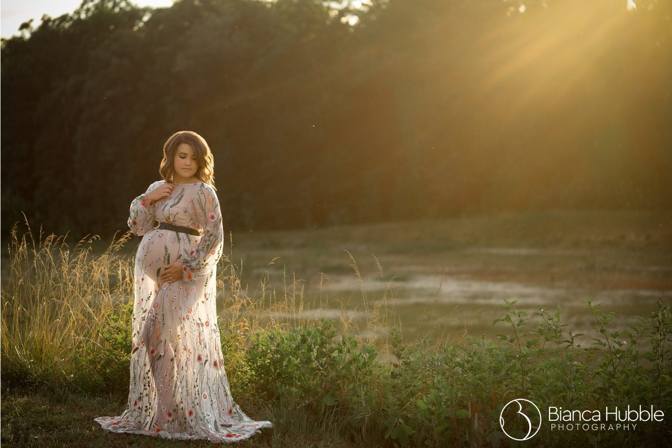 Martin GA Maternity Photographer