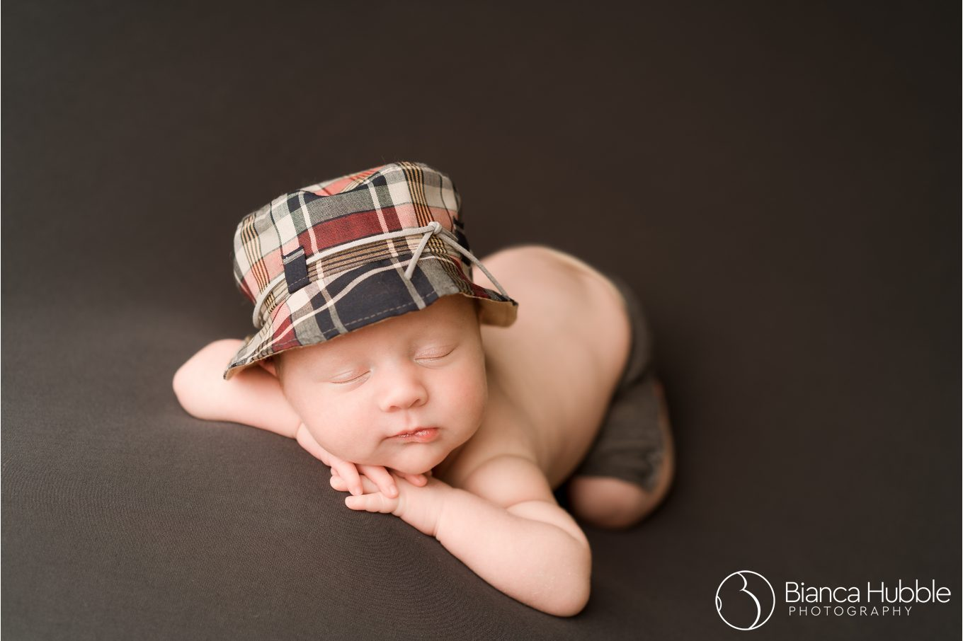 Buford GA Newborn Photographer