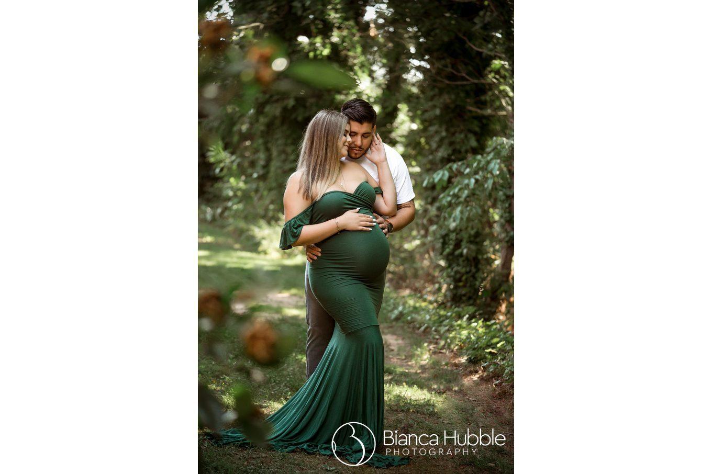 Alto GA Maternity Photographer