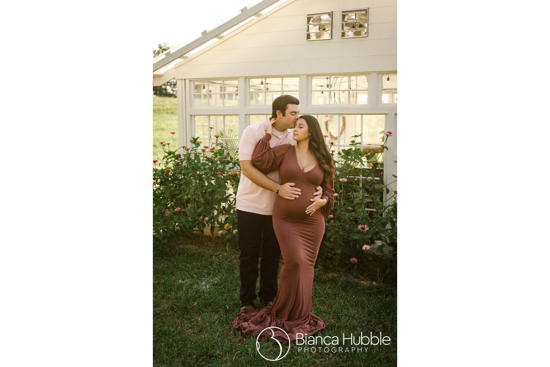 Gainesville GA Maternity Photographer
