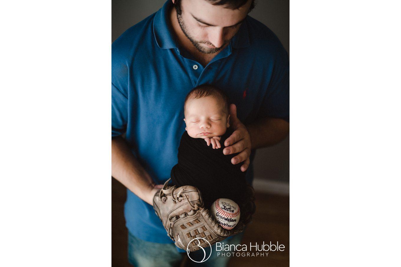 Jesup GA Destination Newborn Photographer