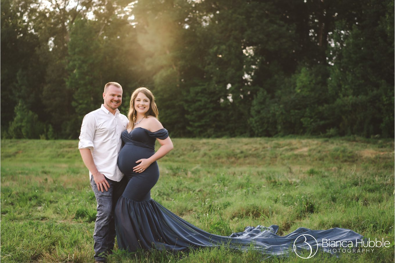 Dawsonville GA Maternity Photographer