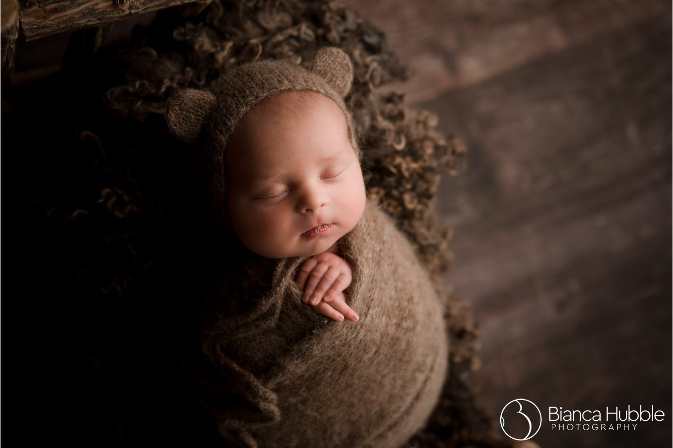 Pageland SC Newborn Photographer