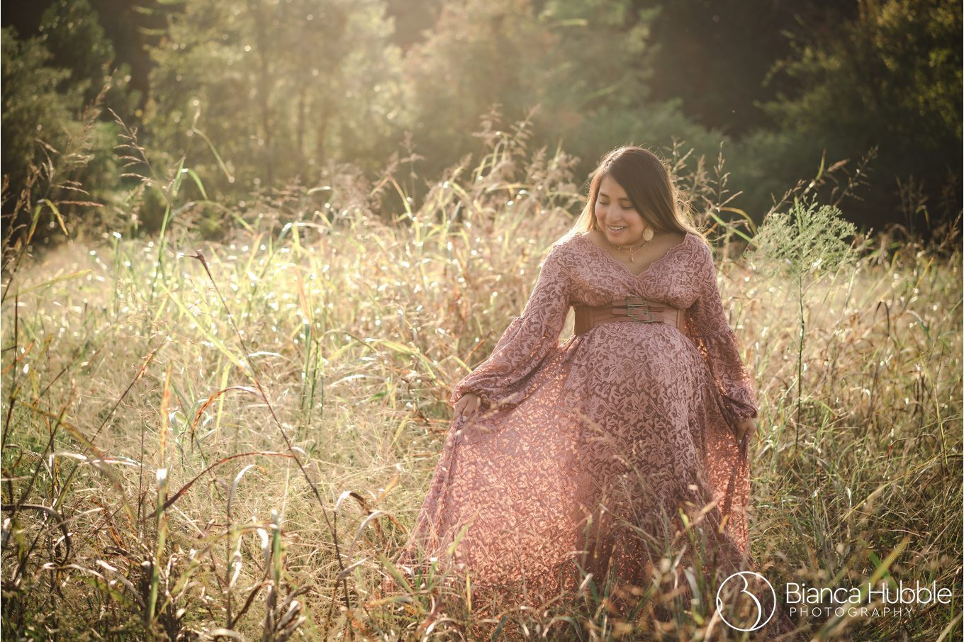 Woodstock GA Maternity Photographer