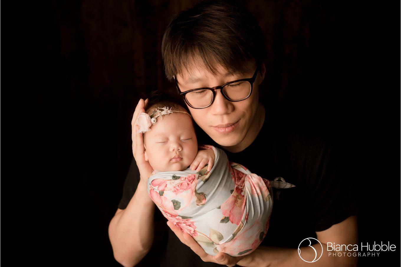 Athens GA Newborn Photographer