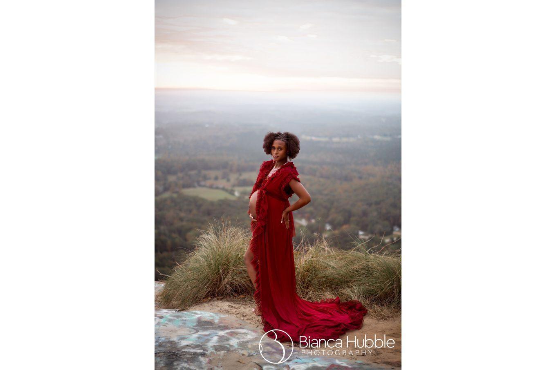 Atlanta GA Maternity Photographer