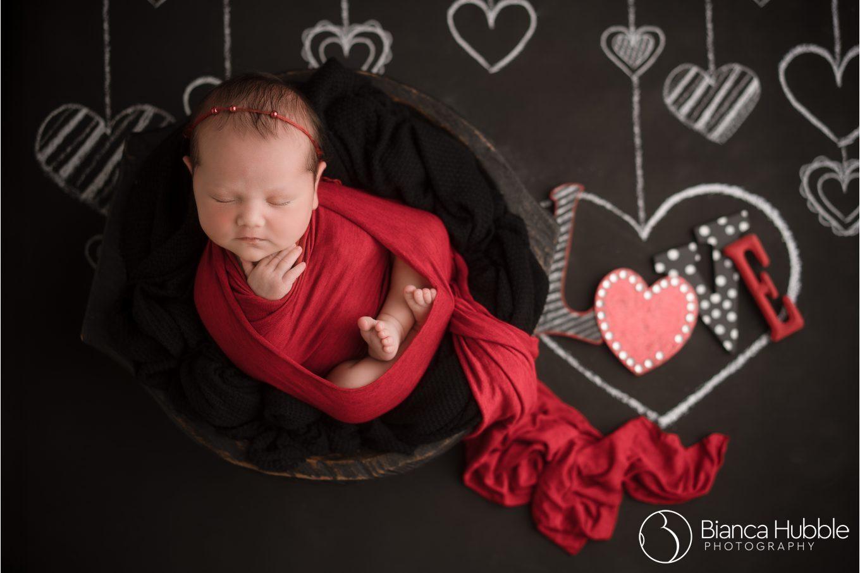 Cedartown GA Newborn Photographer